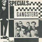 Details The Specials ((GBR)) - Gangsters