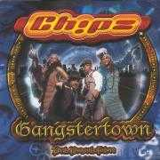 Coverafbeelding Ch!pz - Gangstertown