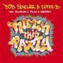 Coverafbeelding Bob Sinclar & Cutee-B feat. Dollarman & Big Ali & Makedah - Rock This Party