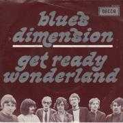 Details Blues Dimension - Get Ready