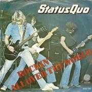 Coverafbeelding Status Quo - Rockin' All Over The World