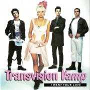Details Transvision Vamp - I Want Your Love