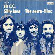 Coverafbeelding 10 C.C. - Silly Love
