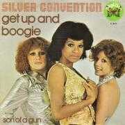 Details Silver Convention - Get Up And Boogie