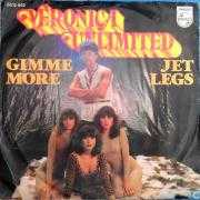 Details Veronica Unlimited - Gimme More