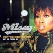 "Details Missy ""Misdemeanor"" Elliott - Get Ur Freak On"