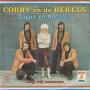 Coverafbeelding Corry en De Rekels - Dagen En Nachten