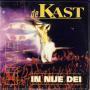Coverafbeelding De Kast - In Nije Dei - Live