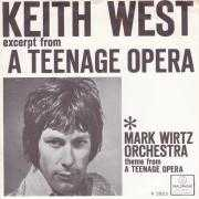 Details Keith West - Excerpt From A Teenage Opera