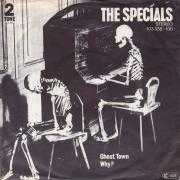 Details The Specials ((GBR)) - Ghost Town