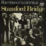 Details Stamford Bridge - Roly Poly