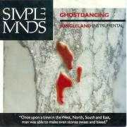 Coverafbeelding Simple Minds - Ghostdancing