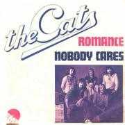 Coverafbeelding The Cats - Romance