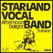 Details Starland Vocal Band - Afternoon Delight