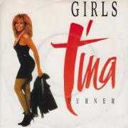 Details Tina Turner - Girls