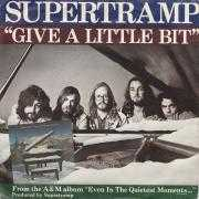 Details Supertramp - Give A Little Bit