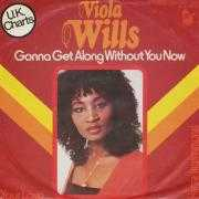 Details Viola Wills - Gonna Get Along Without You Now