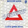Details Rockaway Boulevard featuring Omar Dupree and Kathy Jackson - Boogie Man