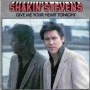 Coverafbeelding Shakin' Stevens - Give Me Your Heart Tonight