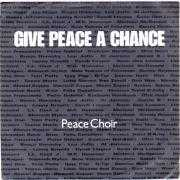 Details Peace Choir - Give Peace A Chance