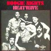 Details Heatwave - Boogie Nights
