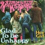 Details The Mamas & The Papas - Glad To Be Unhappy