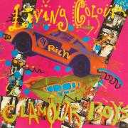 Details Living Colour - Glamour Boys