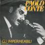 Details Paolo Conte - Gli Impermeabili