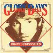 Coverafbeelding Bruce Springsteen - Glory Days