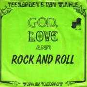 Details Teegarden & Van Winkle - God, Love And Rock And Roll