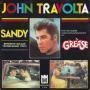 Coverafbeelding John Travolta - Sandy