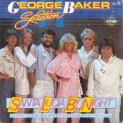 Details George Baker Selection - Santa Lucia By Night