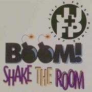 Details Jazzy Jeff & Fresh Prince - Boom! Shake The Room