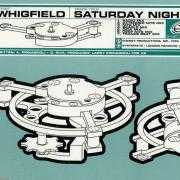 Coverafbeelding Whigfield - Saturday Night