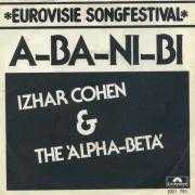 Details Izhar Cohen & The 'Alpha-Beta' - A-Ba-Ni-Bi