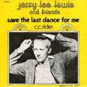 Coverafbeelding Jerry Lee Lewis and Friends - Save The Last Dance For Me