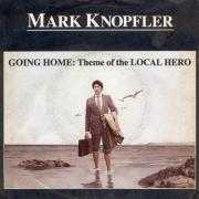 Details Mark Knopfler - Going Home: Theme Of The Local Hero