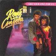 Coverafbeelding René and Angela - Save Your Love (For #1)