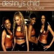 Details Destiny's Child - Say My Name
