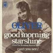 Details Oliver - Good Morning Starshine
