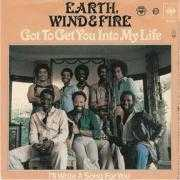 Details Earth, Wind & Fire - Got To Get You Into My Life