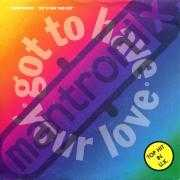 Details Mantronix - Got To Have Your Love