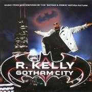 Details R. Kelly - Gotham City