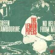 Details The Lemon Pipers - Green Tambourine