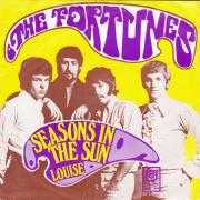 Details The Fortunes - Seasons In The Sun