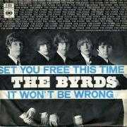 Details The Byrds - Set You Free This Time