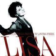 Coverafbeelding Lisa Stansfield - Set Your Loving Free