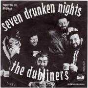Details The Dubliners - Seven Drunken Nights