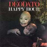 Coverafbeelding Deodato - Happy Hour