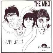 Details The Who - Happy Jack